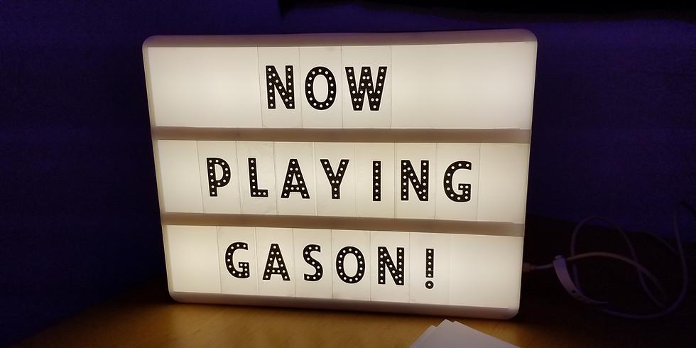 Gason Virtual Screening