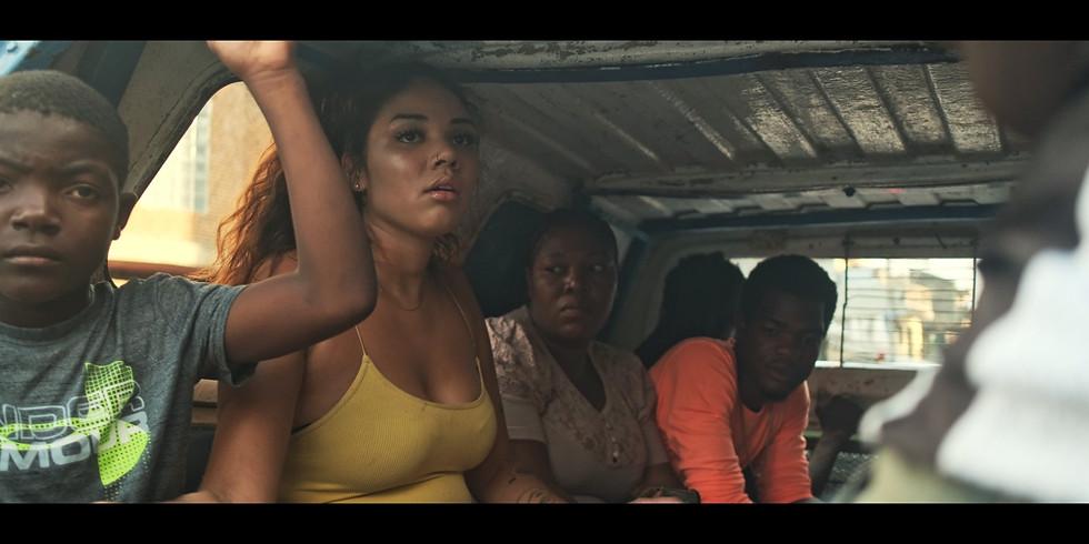 2020 Haiti Film Retreat