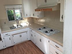 Tile Kitchen Counters Reglazed