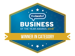 Busines of the Year- Winner