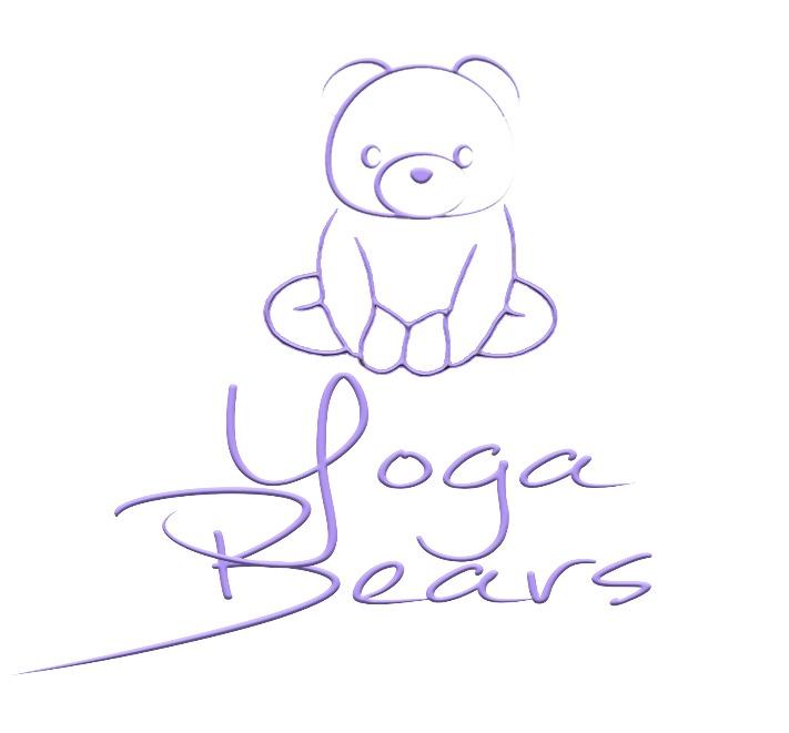 Yoga Bears/Heavenly Feat Logo