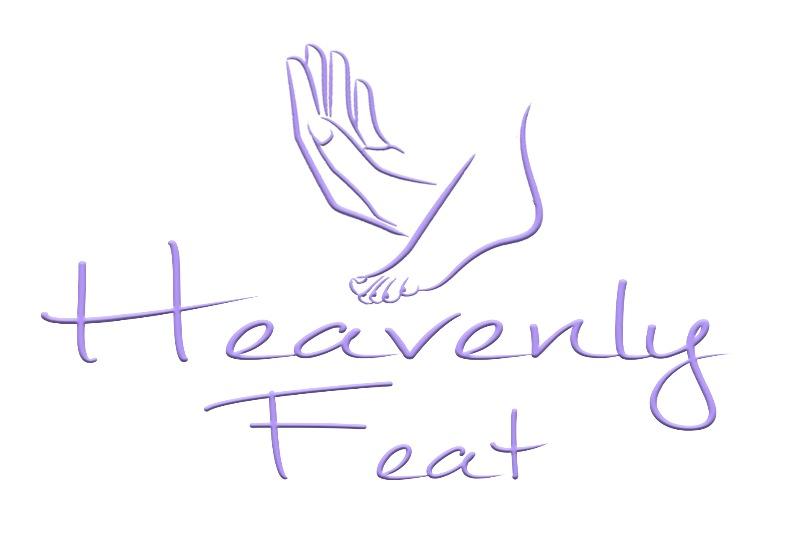 Heavenly Feat/Yoga Bears Logo