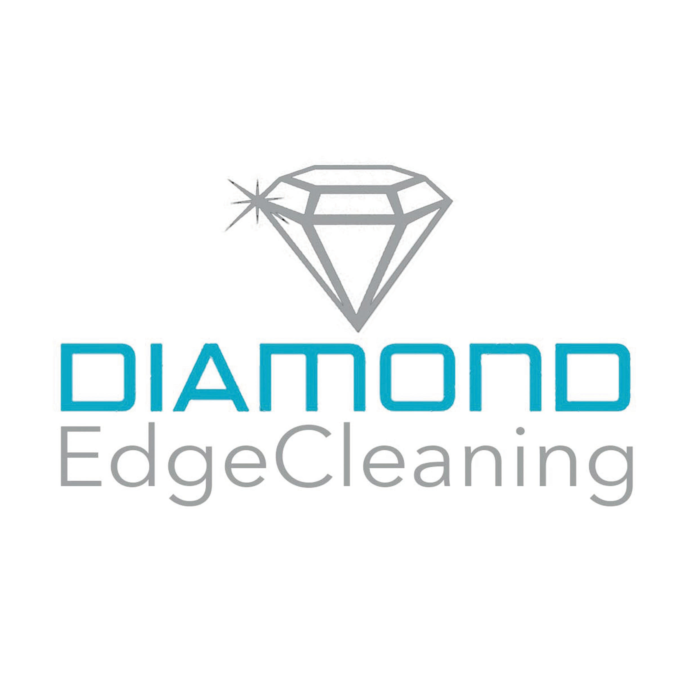 Diamond Edge Cleaning Logo
