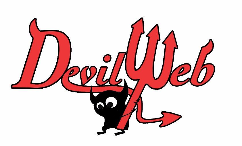 Devil Web Logo