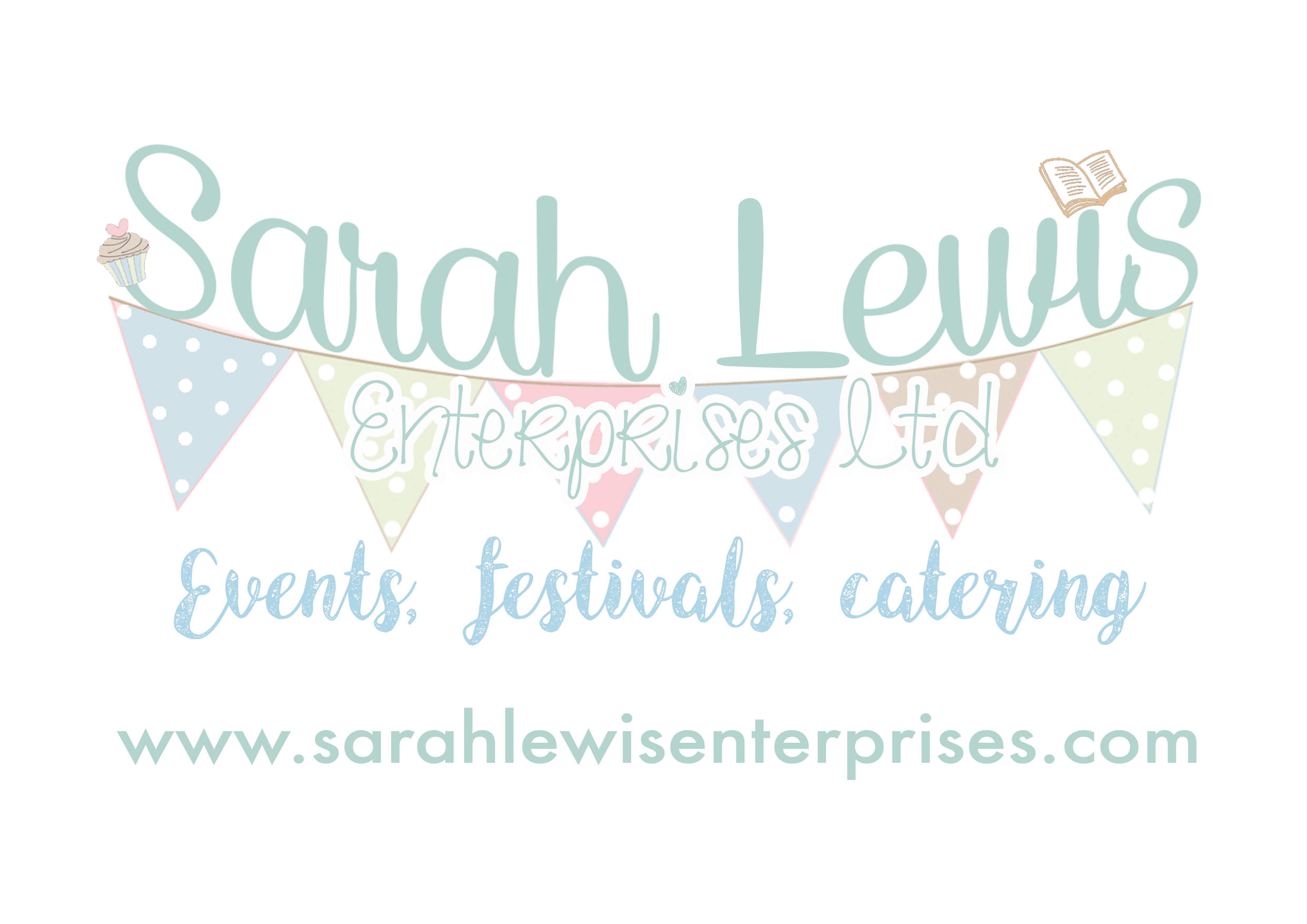 Sarah lewis Logo