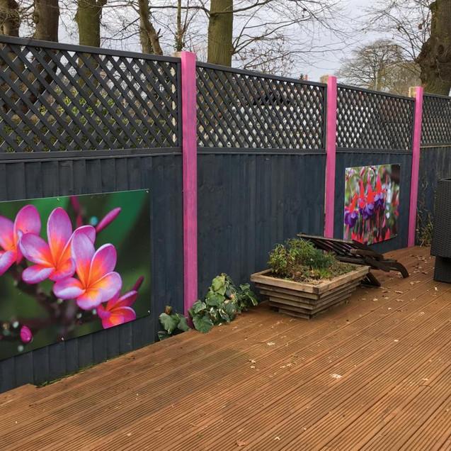 Garden Artworks