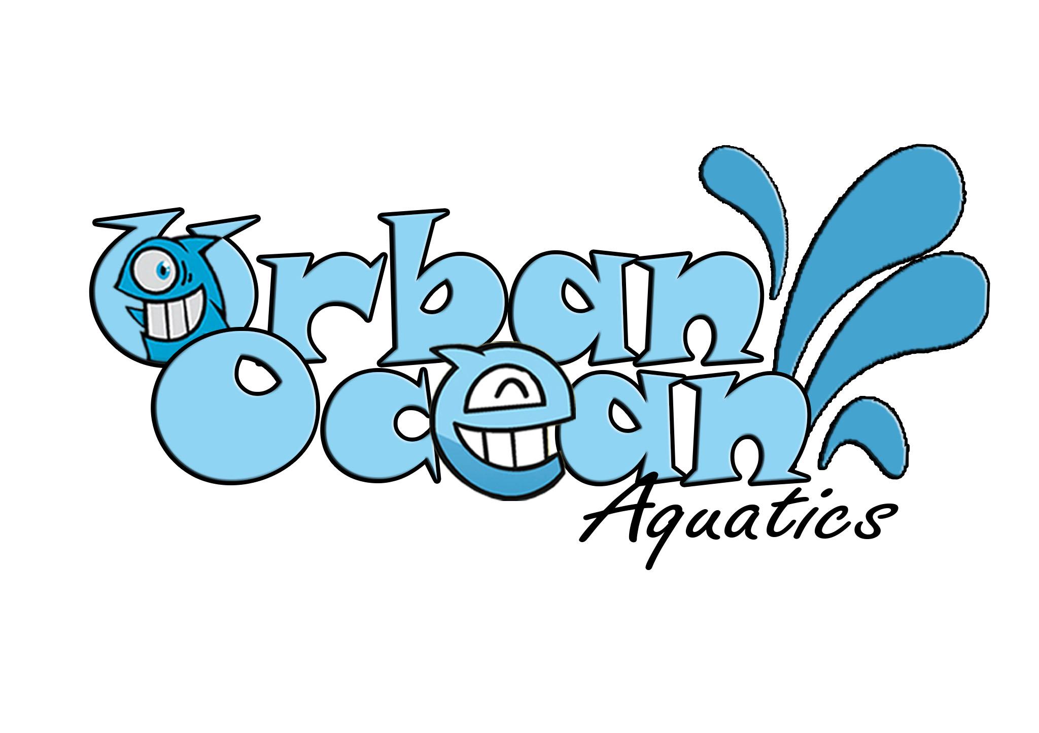 Urban Ocean Logo