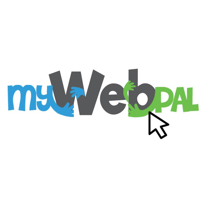 My Web Pal Logo