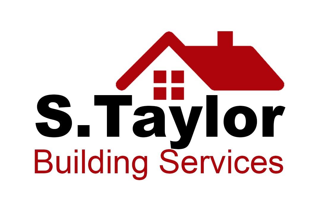 S.Taylor Building Logo
