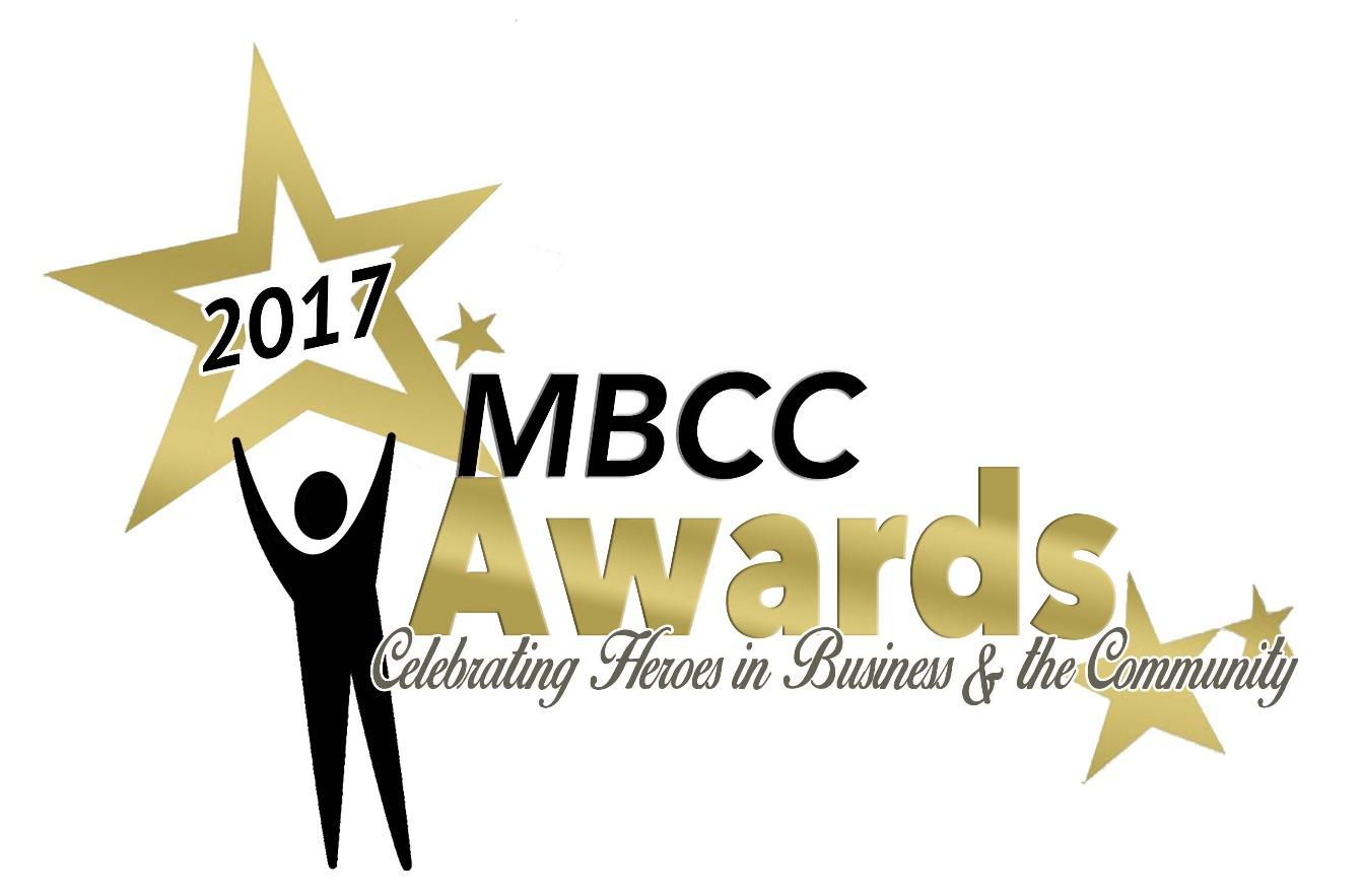 MBCC Awards Logo