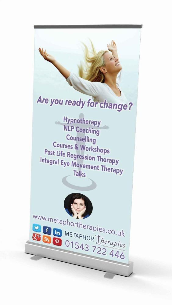 Metaphor Therapies Banner