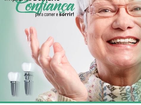 Accetturi Implantes dentários  - Unitários a Protocolos Completos