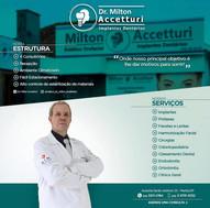 Dr. Milton Accetturi / Clinica Aceturi