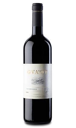 יין אדום - גבעות מחול הכרמים