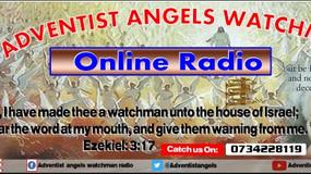 Join Adventist Angels Watchman Radio live Global