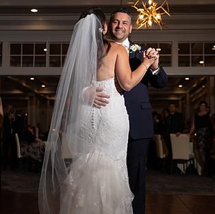 Mr. & Mrs. Nadeau sneak peeks