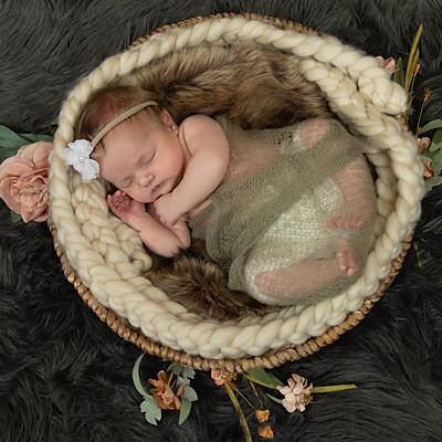 Baby Farron