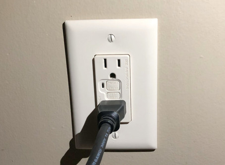 GFI Outlets: What are they? Do you need them?