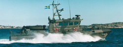swede ship