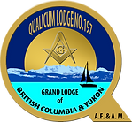 Qualicum Masonic Lodge #197