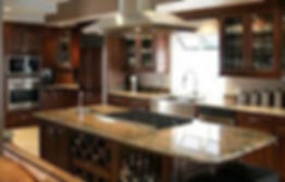 Granite Sealer protects your investment