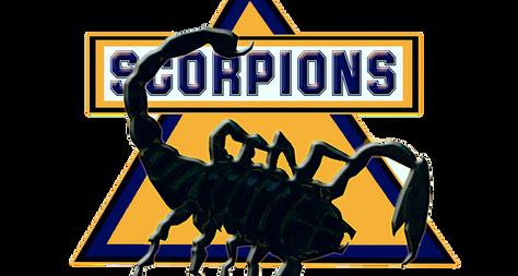 4-0 pour les Scorpions!