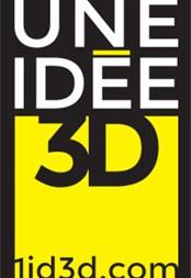 Merci à ''Une Idée 3D'' pour leur contribution au programme!