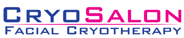 logo CryoSalon Facial cryotherapy Mar201