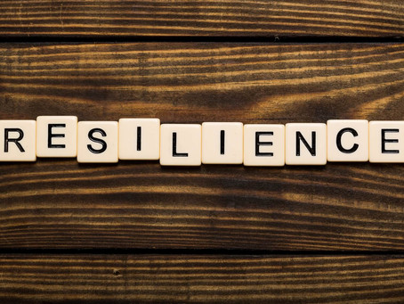 Resilience in recovery
