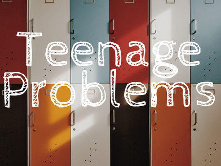 10 Most Common Problems Teens Face In 2021