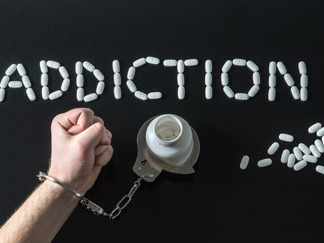 Xanax and Teens: The Dangers of Drug Abuse