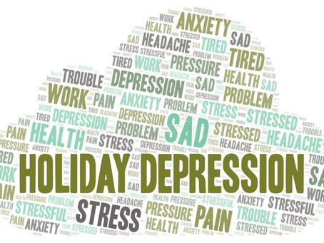 Teen Mental Illness and the Holidays