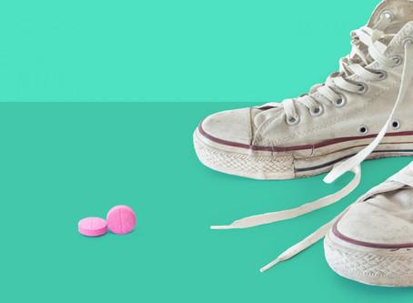 Preventing teen prescription misuse