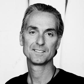 Dr. Mark Bell - Founder