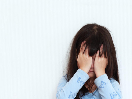 Warning Signs of Mental Challenges in Children