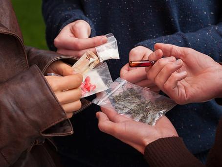 Teenage Drug Abuse and Addiction