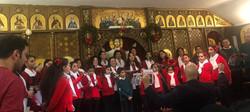 Christmas Choir 12-2019