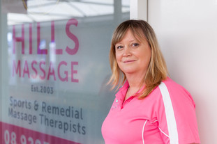 hills massage perth