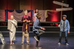 School Theatre Workshop