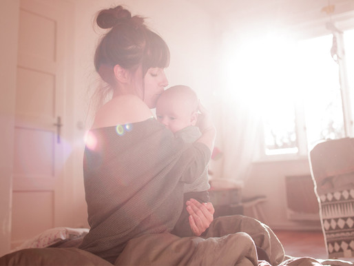 Top tips to emotionally prepare for baby