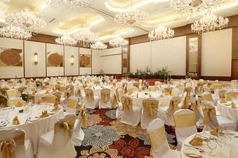 Tampak Siring Ballroom