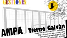 Reunión AMPA-Dirección provincial de educación