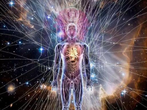 Energetické telá