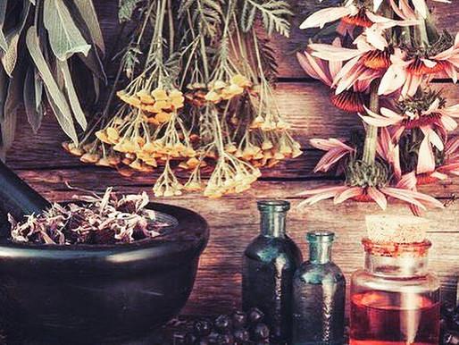 Duchovné príčiny chorôb: pečeň a žlčník
