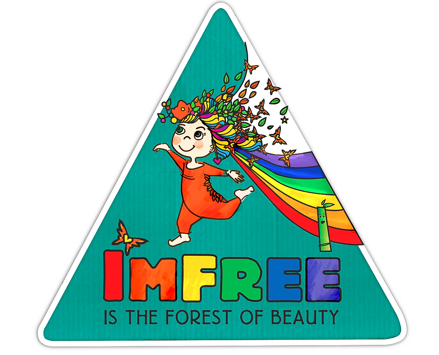 MRS. AND MR. MACLEOD_IMFREE IS THE FORES
