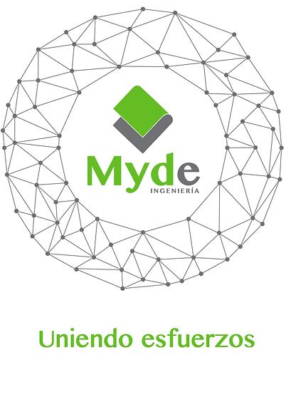 myde ingeniería asturias uniendo esfuerzos