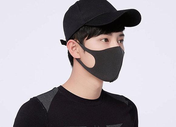 Unisex Cotton Face Mask