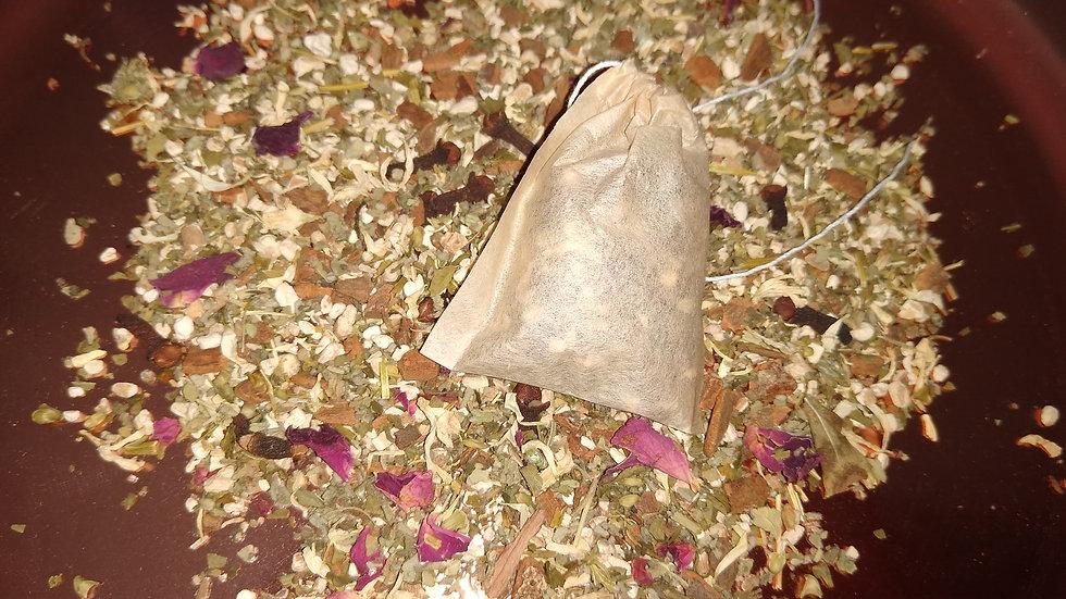 Hand Blended Tea (10 bags)