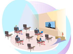 A transformação digital nas Instituições de Ensino Superior