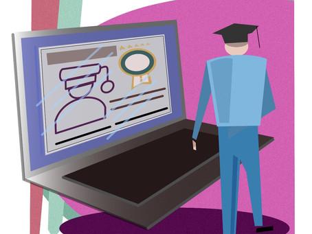 Questões práticas sobre o diploma digital